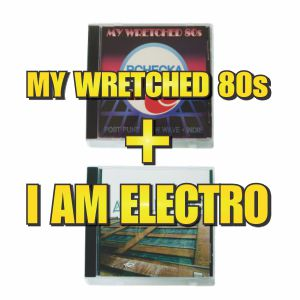 My Wreteched 80s