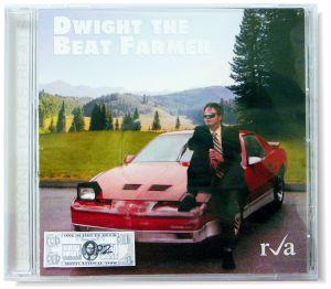 Dwight the Beat Farmer