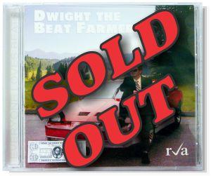 Dwight the Beat Farmer CD