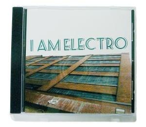 I Am Electro DJ Mix