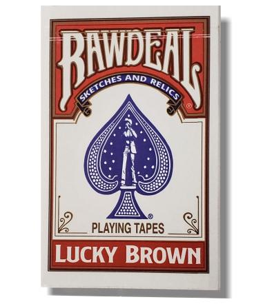 raw deal cassette
